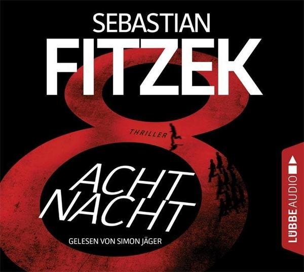 Sebastian Fitzek –AchtNacht