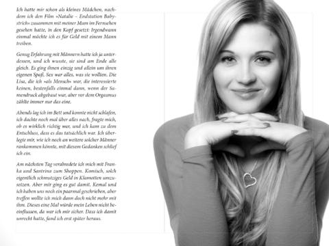 Lisa Müller – Nimm mich, bezahl mich, zerstörmich
