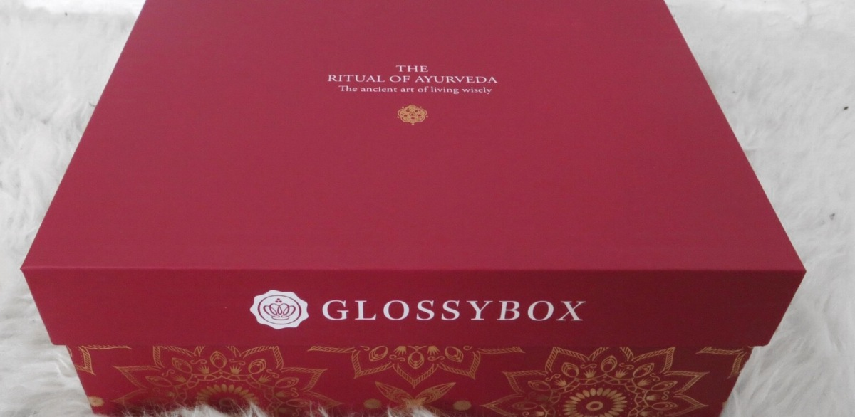 Rituals meets GlossyBox