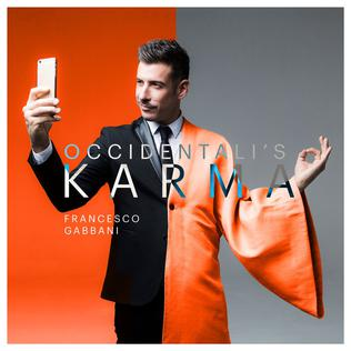 Occidentali's_Karma_-_Francesco_Gabbani