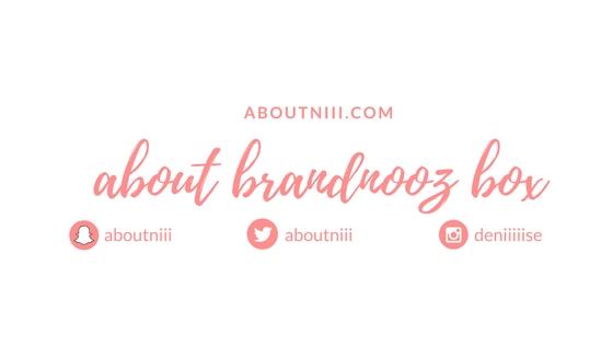 Unboxing Brandnooz Box Januar2018📦