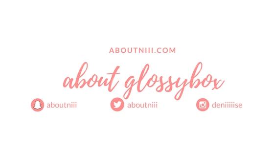 Unboxing GlossyBox Wole 7 – Februar2018☁️