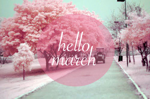 hello-march-image